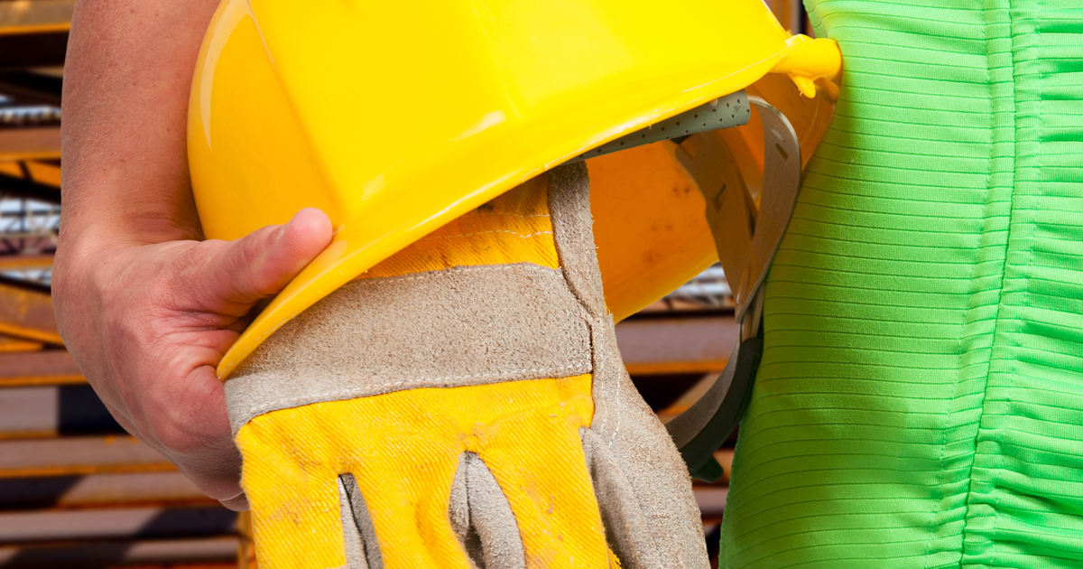 Top Ten OSHA Citations: Stay off of this list!
