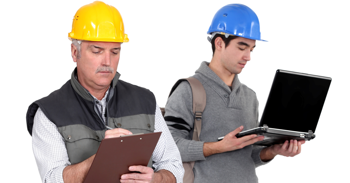 Young workers are higher occupational safety risk. Keep them safe