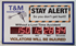 Picture of Large 10 Digit Days Hours Minutes Seconds Sign (36Hx60W)