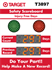 Picture of Stoplight Digital Safety Scoreboard with Two Big Displays (48Hx36W)