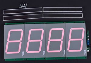 Picture of Four Digit Counter with 5 Inch Digit Height
