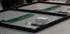 Picture of Indoor Black Matte Frame (28x12)