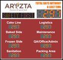 Picture of Digital Message Scoreboard (42Hx44W)